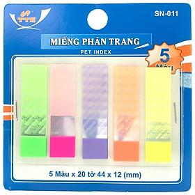 Bộ 2 Miếng Phân Trang SN-011