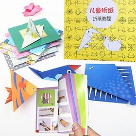 Set Giấy Gấp Origami