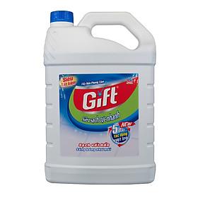 Rửa nhà tắm Gift Siêu sạch 3.8KG