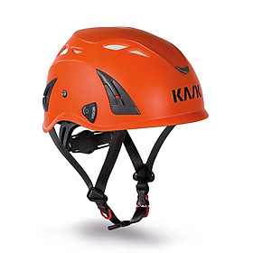 Nón bảo hộ KASK Plasma AQ siêu nhẹ, nhiều màu, chống sốc với dây quai nón