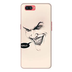 Ốp lưng cho điện thoại Realme C1 hình  12 Cung Hoàng Đạo - Cung Bạch Dương