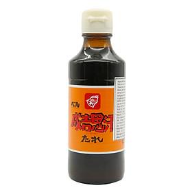 Nước Chấm Thịt Nướng Thành Cát Tư Hãn Bell Foods Nhật Bản (200ml)
