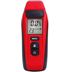 Máy đo độ ẩm gỗ, tường, thạch cao, vôi,vữa, bê tông G110