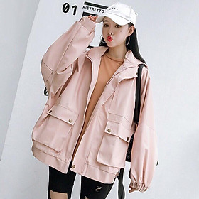 áo khoác nam nữ mới nhất 2019