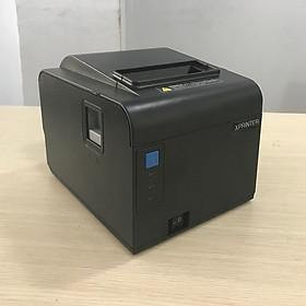 Máy in hóa đơn - in bill Xprinter Q200i - Hàng chính hãng
