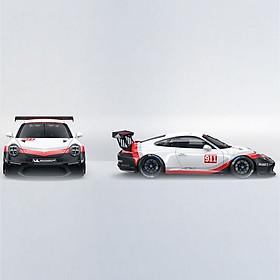 Xe điều khiển RASTAR 1:18 Porsche 911 GT3 CUP  R59400