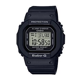Đồng Hồ Nữ Dây Nhựa Casio BABY-G BGD-560-1