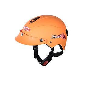 Mũ Bảo Hiểm Andes Trẻ Em - 3S108S Nhám