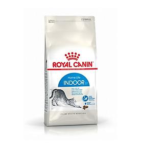Thức ăn cho mèo Royal Canin Indoor 27 2kg
