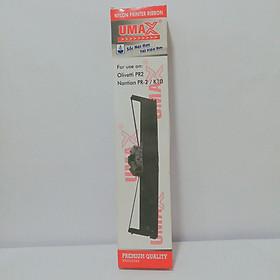 Hình đại diện sản phẩm Ruy băng mực LQ PR2 UMAX - Hàng chính hãng
