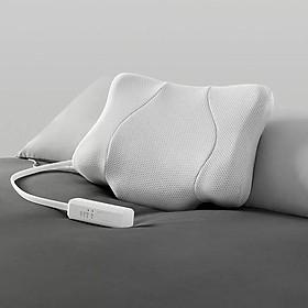 Xiaomi LERAVAN Ngủ Thông Minh Lực Kéo Gối Cải Thiện Chất Lượng Giấc Ngủ Làm Nóng Rung Cổ Lưng Chăm Sóc Thư Giãn Nâng Gối Massage