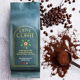Dòng Cà phê Pha Chế tại nhà Số 04 - Family Olive Coffee 250Gr