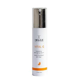 Serum Dưỡng Ẩm Image Skincare Vital C Hydrating Anti Aging Serum