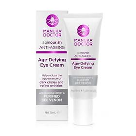 Kem mắt chống lão hoá Manuka Doctor Age-Defying Eye Cream - 15ml