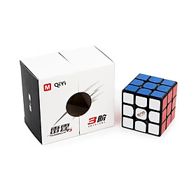 Rubik QiYi Thunderclap V3 M 3x3x3 (có nam châm)