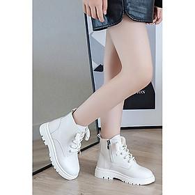 Giày bốt cho bé gái TTV38