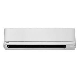 Máy Lạnh Toshiba RAS-H10U2KSG-V (1.0HP) - Hàng Chính Hãng + Tặng Ê Ke Treo Máy Lạnh