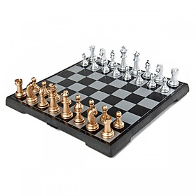 Bộ cờ vua nam châm cao cấp cỡ đại 36cm x 36cm