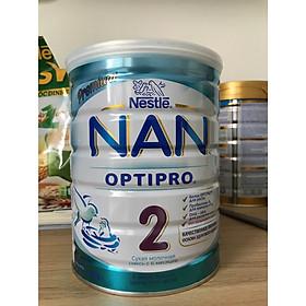 Sữa Bột Nestlé NAN Nga Optipro 2 (800g)