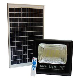 Đèn LED năng lượng mặt trời 100W  SR-PHA-100