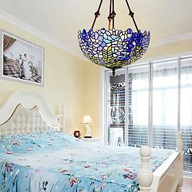 Đèn trần Tiffany 40x56