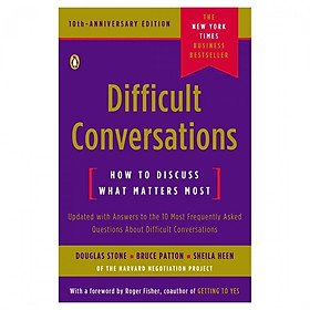 Difficult Conversations (10th Anni. Edition)