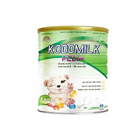 3 Hộp Sữa dinh dưỡng KODOMILK – PEDIA 900G