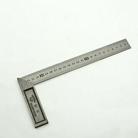 Thước vuông  25cm
