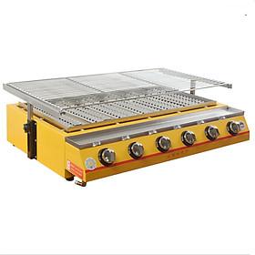 Bếp nướng hàu, BBQ  K288