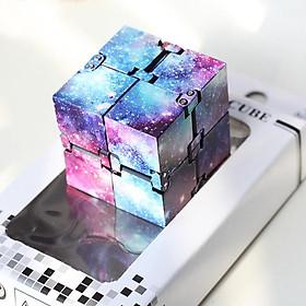 Đồ chơi Khối quay lập phương Infinity Cube Vô Cực Thần Kỳ Legaxi