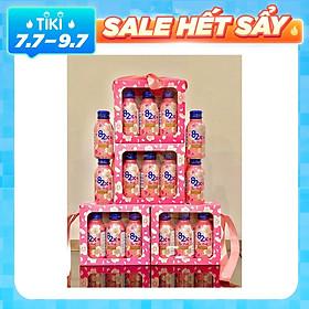 Biểu đồ lịch sử biến động giá bán Nước Uống Đẹp Da - 82X The Pink Collagen 1000mg Collagen Peptide,  100ml/Chai  Nước Uống Đẹp Da Tràn Năng Lượng Đến Từ Nhật Bản