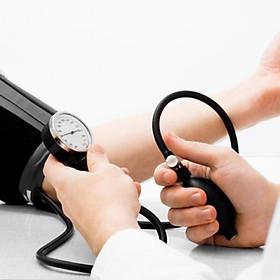 Gói khám tầm soát bệnh tiểu đường tại phòng khám đa khoa quốc tế Golden Healthcare
