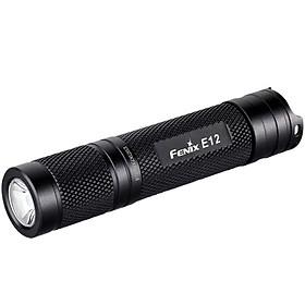 Đèn Pin Mini Chống Nước Phoenix Fenix E12