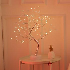 Đèn LED cây để bàn