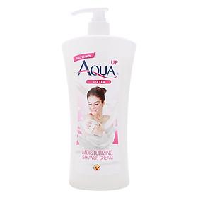 Sữa tắm Aqua up1200ml