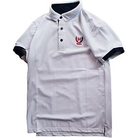 Áo thun nam áo thun polo nam NS25