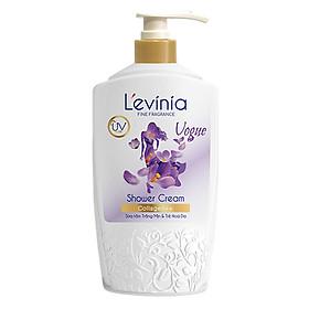 Sữa Tắm L'evinia Trắng Mịn & Trẻ Hóa Da Collagen++ 700g