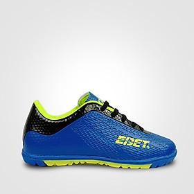 Giày đá bóng trẻ em EBET 6302 Xanh dương