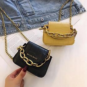 Túi xách nữ đeo chéo nhỏ xinh mini cực đẹp Babyja TX32