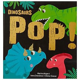 Pop! Dinosaur