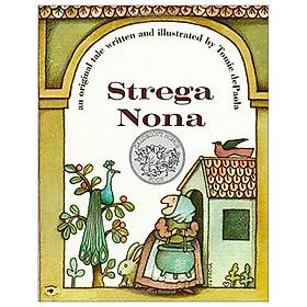 Strega Nona: An Old Tale (Aladdin Picture Books)