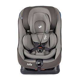 Ghế Ngồi Ô Tô Trẻ Em Joie Steadi Dark Pewter phù hợp với bé từ 1 đến 4 tuổi (tương đương từ 9 đến 18kg)