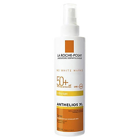 La Roche-Posay Anthelios XL Ultra Light Spray SPF 50+ 200ml