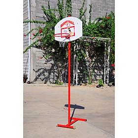 Trụ bóng rổ gia đình Vifa Sport