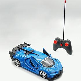 Siêu Xe Điều Khiển Từ Xa Duka - Bugatti