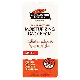 Palmers Cocoa Butter Moisturising Day Cream SPF15 75ml