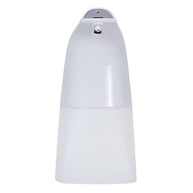 250ml Infrared Foaming Soap Dispenser Automatic Foam Soap Dispensing Device Non-touch Soap Dispenser & Holder Hand Free