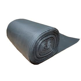 Combo 5 bịch túi rác màu đen size tiểu 44*55 cm thân thiện môi trường + Tặng 1 bịch túi rác cùng size