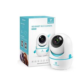 Camera an ninh  WiFi 360 HeimVision HM202A 3MP - Hàng chính hãng