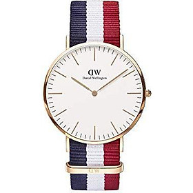Daniel Wellington Classic Cambridge Watch, 40mm